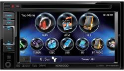 Kenwood DNX5230BT