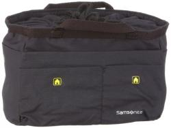 Samsonite SMS Smart 1 fekete