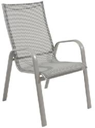 Haber Alcamo karfás szék