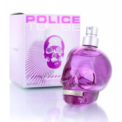 Police To Be for Woman EDP 40ml Tester