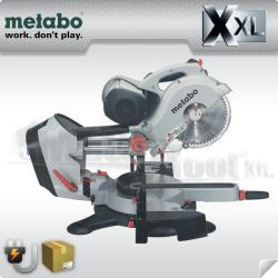 Metabo KGS254L