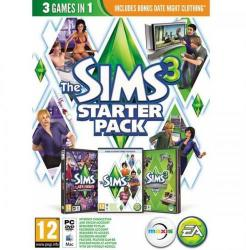 Electronic Arts The Sims 3 Starter Pack (PC)