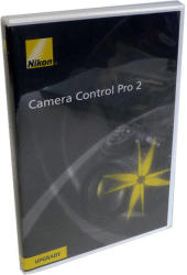 Nikon Camera Control Pro 2 Upgrade VSA56407