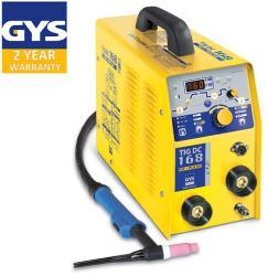 GYS GYSMI TIG 168 DC HF