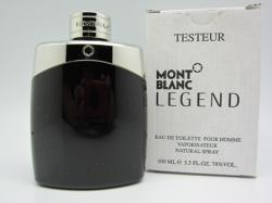 Mont Blanc Legend EDT 100ml Tester