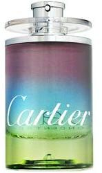 Cartier Eau de Cartier Limited Edition EDT 100ml Tester