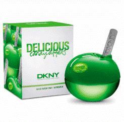 DKNY Candy Apples Sweet Caramel EDP 50ml Tester