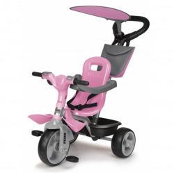 Feber Baby Plus - zenélő tricikli