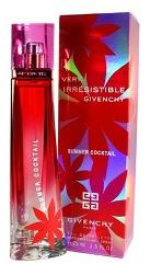 Givenchy Very Irresistible Summer Coctail EDT 75ml Tester