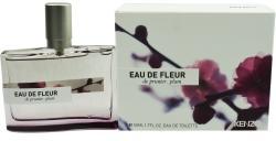 Kenzo Eau De Fleur De Premium Plum EDT 50ml Tester