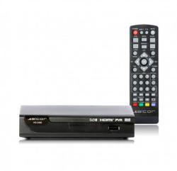 Alcor HD2400