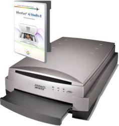 Microtek ArtixScan F2 (1108-03-680202)