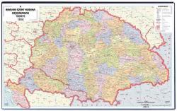 Victoria A történelmi Magyarország