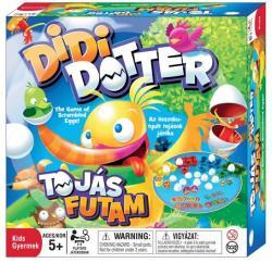 Tojásfutam - Didi Dotter