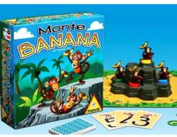 Piatnik Monte Banana