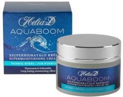 Helia-D Aquaboom Szuperhidratáló krém-gél normál bőrre 50ml