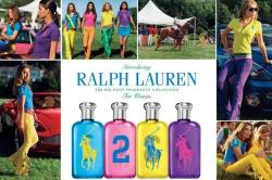 Ralph Lauren Big Pony 2 for Women EDT 100ml Tester