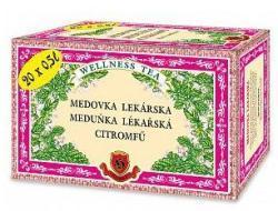 Herbex Bio Citromfű Tea 20 Filter