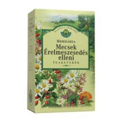 Herbária Mecsek Érelmeszesedés Elleni Tea 100g