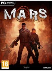 Focus Home Interactive Mars War Logs (PC)