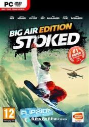 Namco Bandai Stoked [Big Air Edition] (PC)