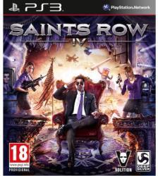 Deep Silver Saints Row IV (PS3)