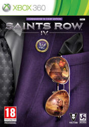 Deep Silver Saints Row IV (Xbox 360)