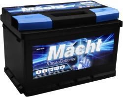 MACHT 75Ah 680A
