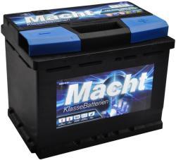 MACHT 65Ah 580A