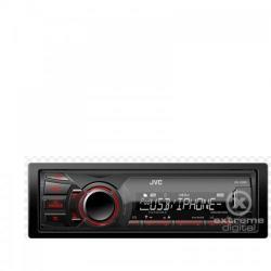JVC KD-X200E