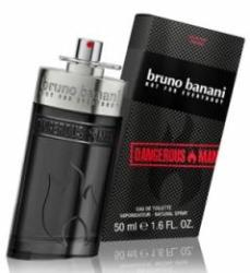 bruno banani Dangerous Man EDT 75ml Tester