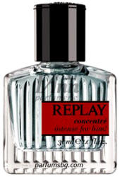 Replay Intense for Him Concentre EDT 50ml Tester