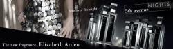 Elizabeth Arden 5th Avenue Nights EDP 125ml Tester