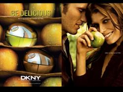 DKNY Be Delicious EDP 50ml Tester