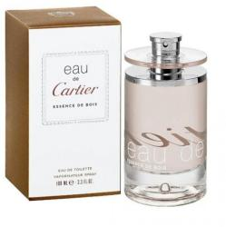 Cartier Eau de Cartier Essence De Bois EDT 100ml