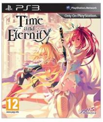 NIS America Time and Eternity (PS3)
