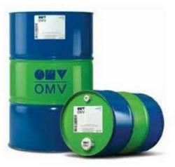 OMV Truck blue ET 10W-40 205L