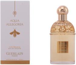 Guerlain Aqua Allegoria Lys Soleia EDT 125ml