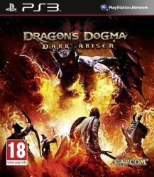 Capcom Dragon's Dogma Dark Arisen (PS3)