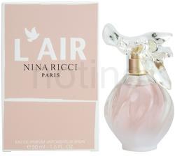 Nina Ricci L'Air EDP 50ml