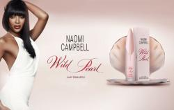 Naomi Campbell Wild Pearl EDT 50ml Tester