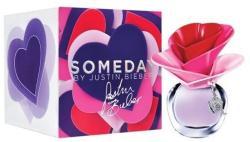 Justin Bieber Someday EDP 50ml Tester