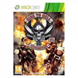 Deep Silver Ride to Hell Retribution (Xbox 360)