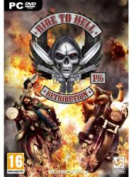 Deep Silver Ride to Hell Retribution (PC)