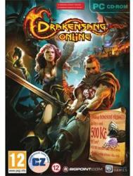 THQ Drakensang Online (PC)