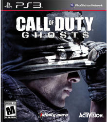 Activision Call of Duty Ghosts (PS3)