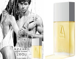 Azzaro Azzaro pour Homme L'Eau EDT 100ml Tester