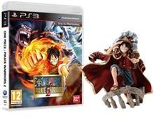 Namco Bandai One Piece Pirate Warriors 2 [Collector's Edition] (PS3)
