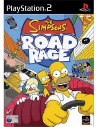 Electronic Arts The Simpsons Road Rage (PS2)