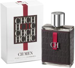Carolina Herrera CH  Men EDT 100ml Tester